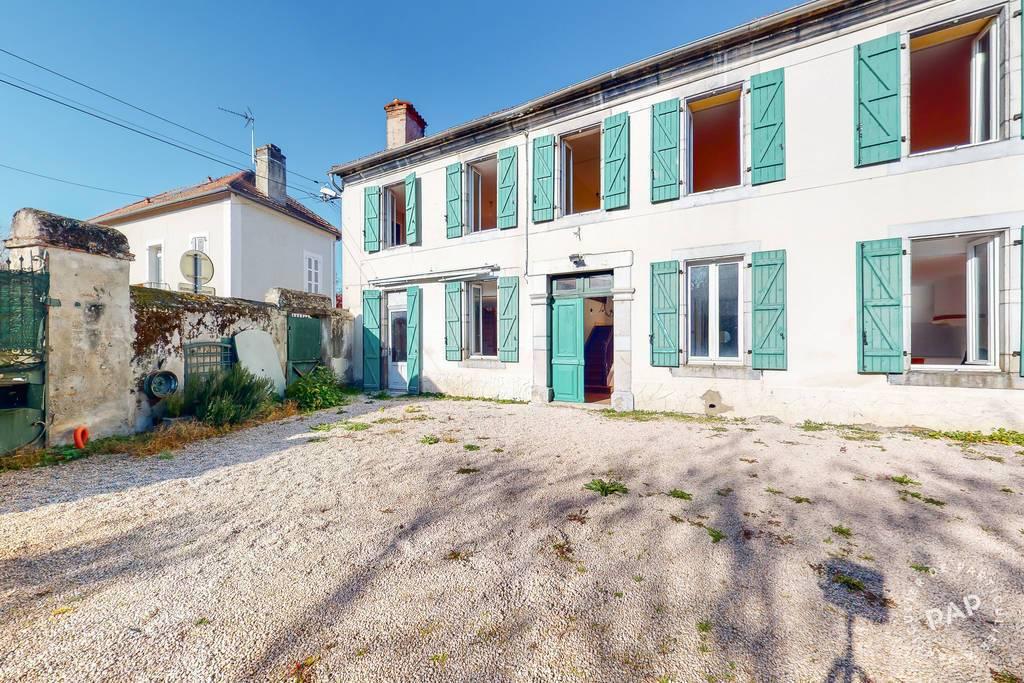 Vente Maison Vic-En-Bigorre (65500) 160m² 210.000€