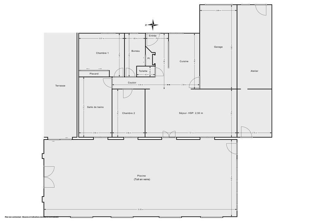Vente Maison Mortcerf (77163)
