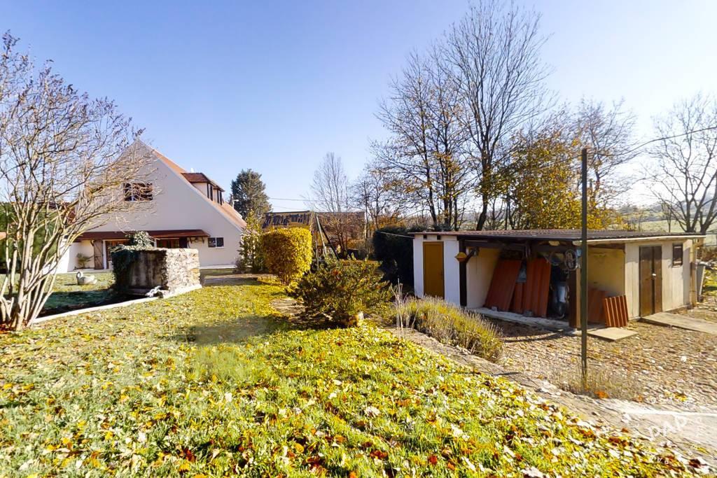 Vente Maison Verdelot (77510)