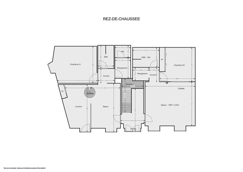 Vente Maison Vic-En-Bigorre (65500)
