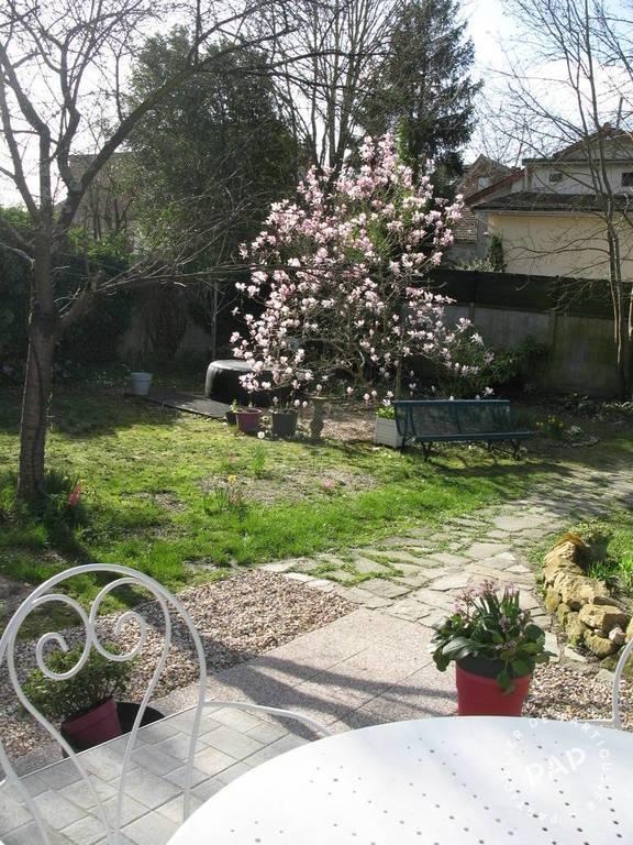 Vente Maison Montigny-Lès-Cormeilles (95370) 110m² 639.000€