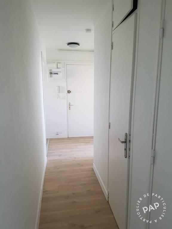 Location appartement 4 pièces Cholet (49300)