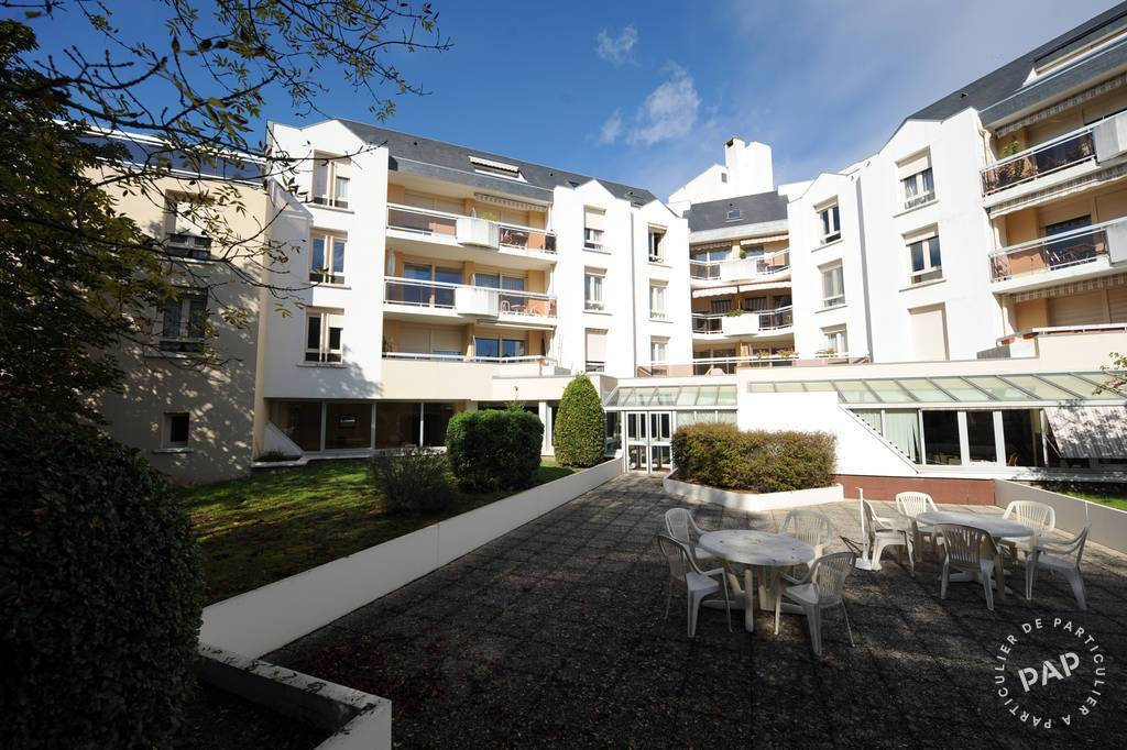 Vente appartement 2 pièces Saumur (49400)