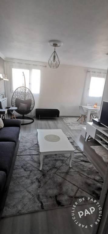 Vente appartement 3 pièces Argenteuil (95100)