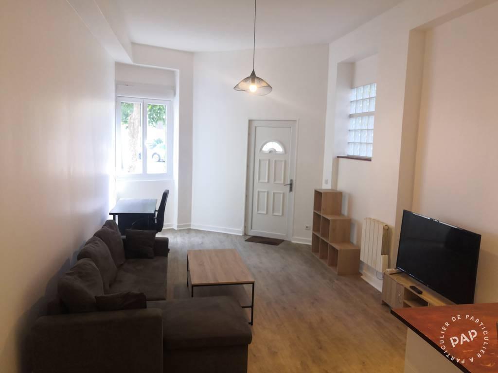 Location Appartement Aulnay-Sous-Bois (93600) 46m² 1.000€