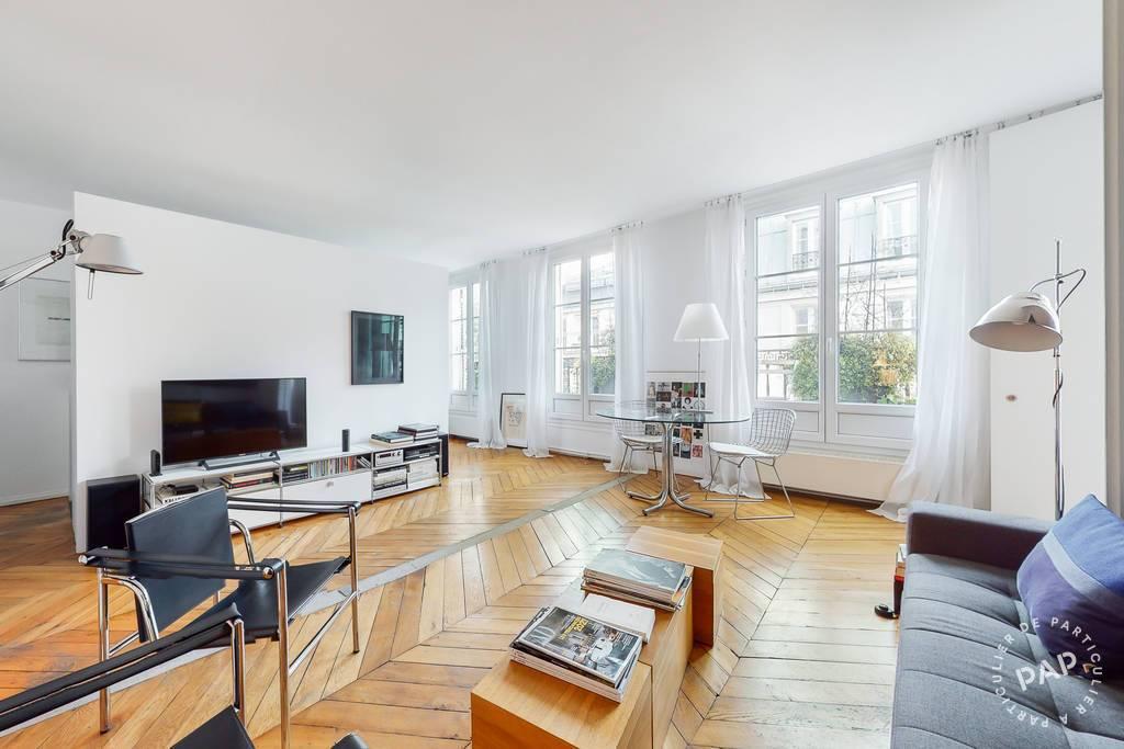 Vente Appartement Paris 9E (75009) 64m² 910.000€