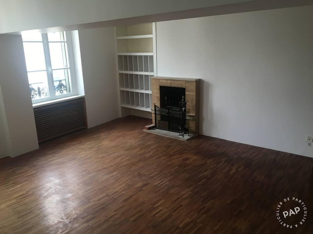 Location appartement 2 pièces Paris 2e