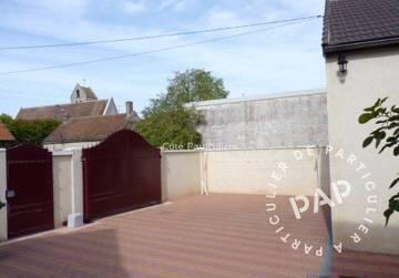 Vente Maison Burcy (77760) 170m² 240.000€