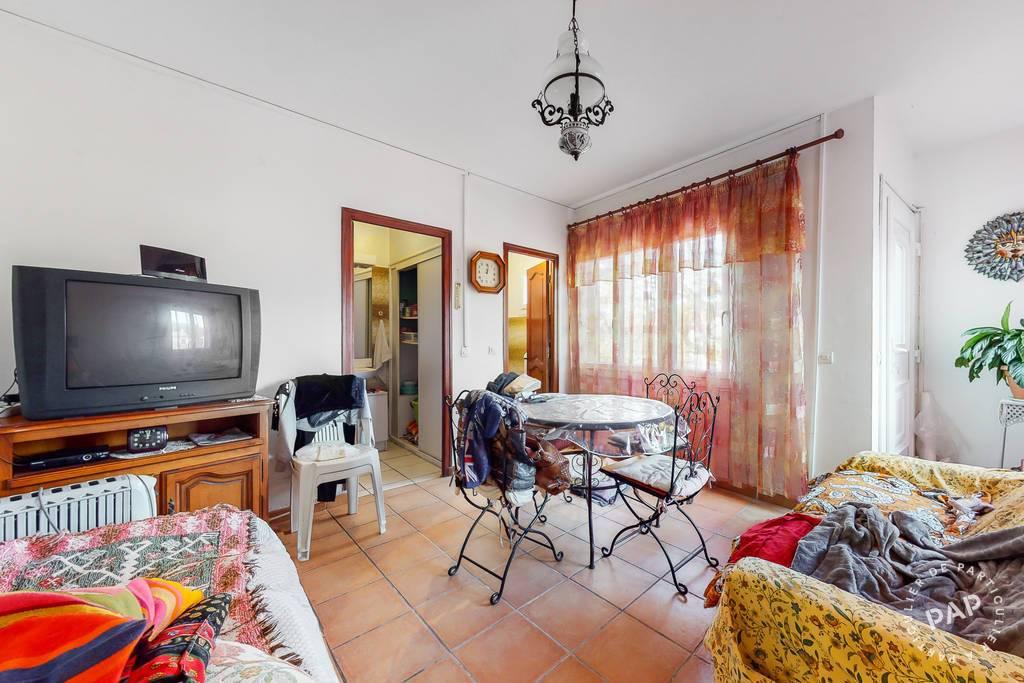 Vente Maison Septèmes-Les-Vallons (13240) 55m² 222.000€