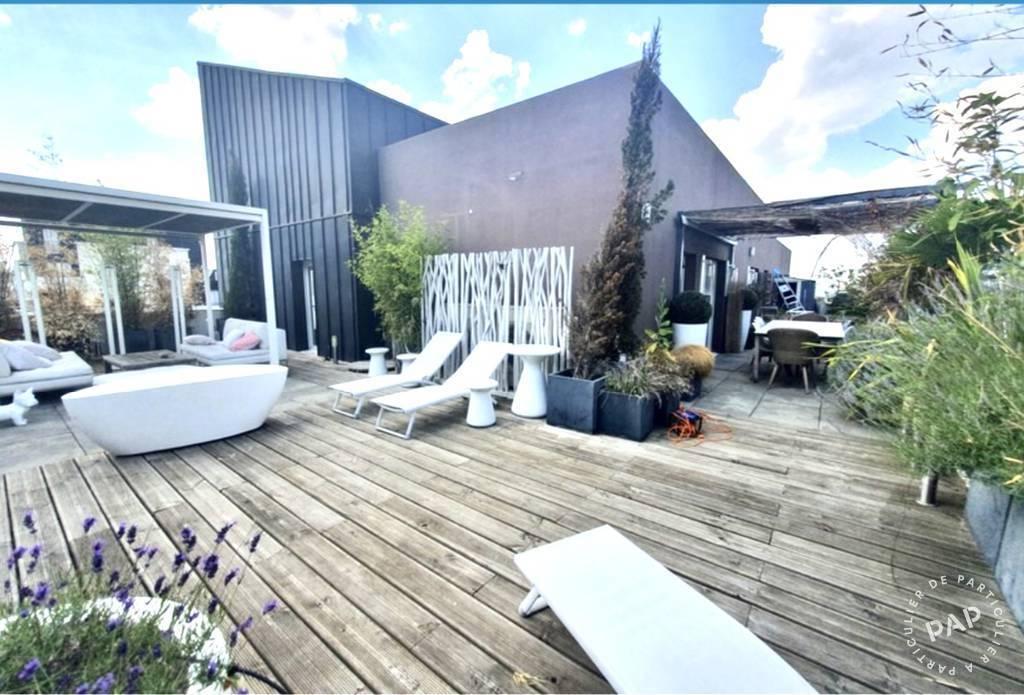 Vente appartement 6 pièces Vitry-sur-Seine (94400)
