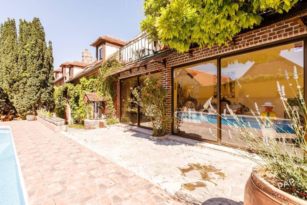 Vente Maison Pronleroy 260m² 539.000€