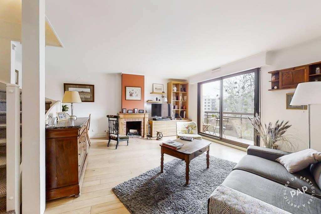 Vente Appartement Verneuil-Sur-Seine (78480) 91m² 350.000€