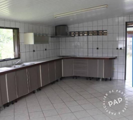Vente maison 4 pièces Roura (973)