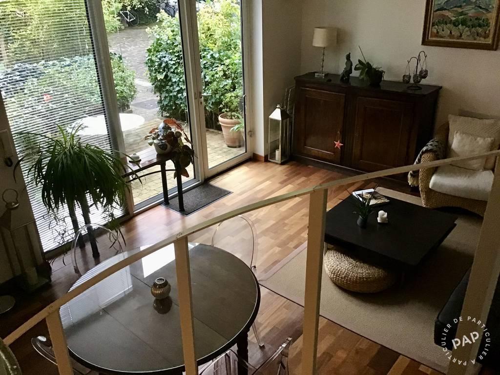 Vente Maison Paris 19E (75019) 100m² 900.000€