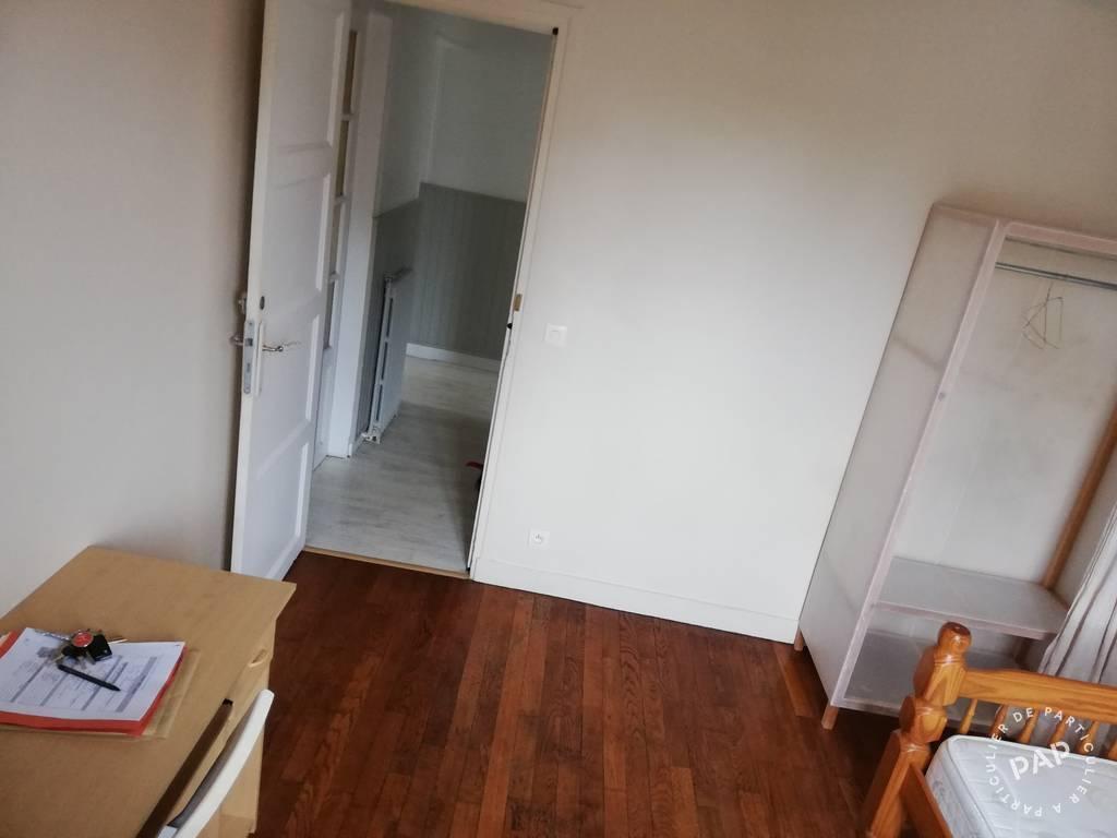 Location appartement studio Villeneuve-Saint-Georges (94190)