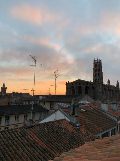 Toulouse (31000)