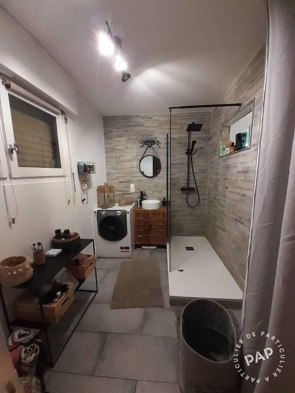Vente appartement 4 pièces Saint-Paul-lès-Dax (40990)