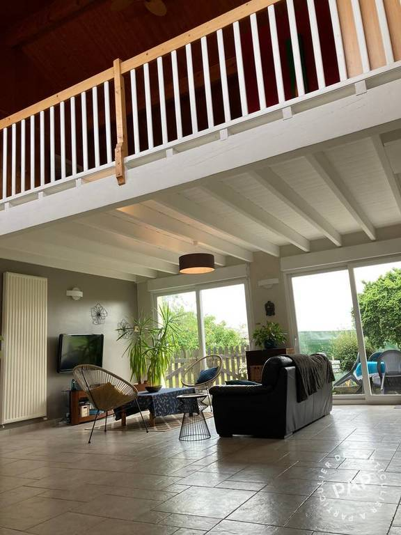Vente maison 6 pièces Les Sorinières (44840)