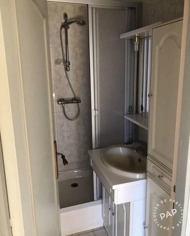 Vente appartement 5 pièces Argentan (61200)