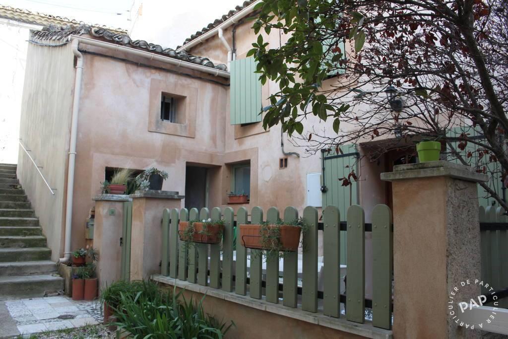 Vente maison 4 pièces Caumont-sur-Durance (84510)