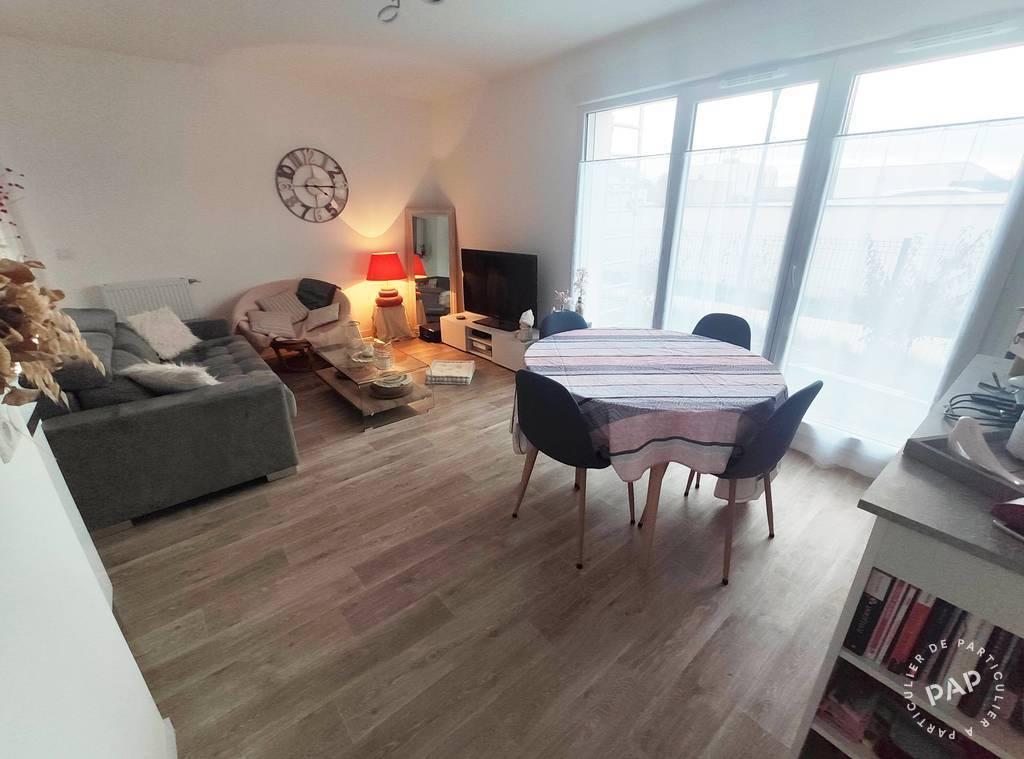 Vente Appartement Vert-Saint-Denis (77240) 64m² 215.000€