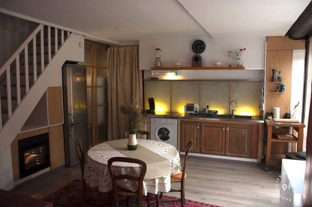 Location maison 3 pièces Houlbec-Cocherel (27120)