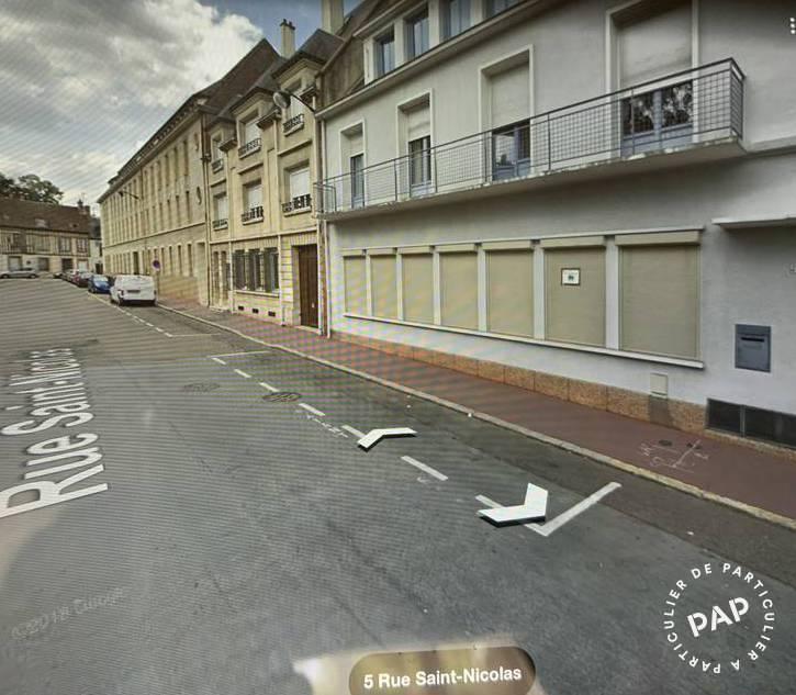 Vente appartement 9 pièces Évreux (27000)