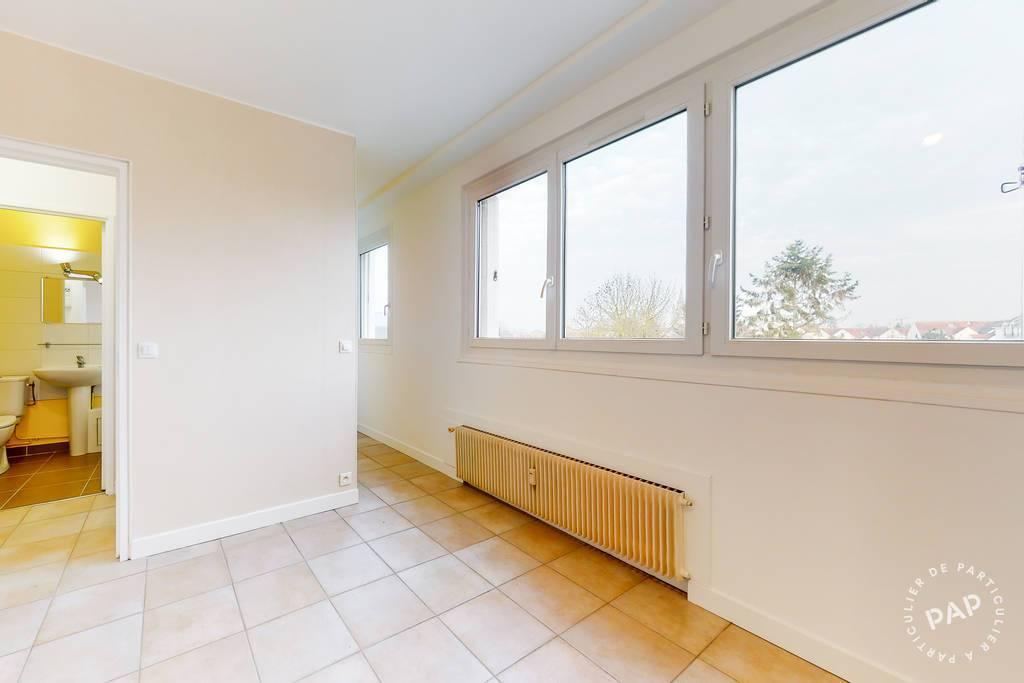 Vente appartement studio Crépy-en-Valois (60800)