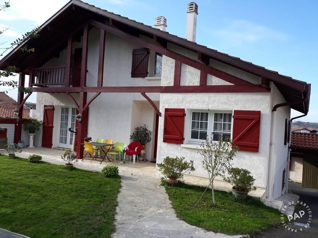 Location maison 8 pièces Saint-Pierre-d'Irube (64990)