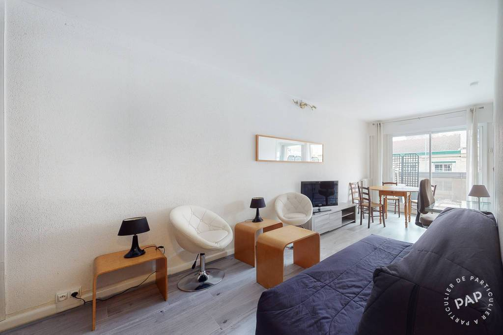 Vente Appartement Saint-Ouen (93400) 28m² 249.000€