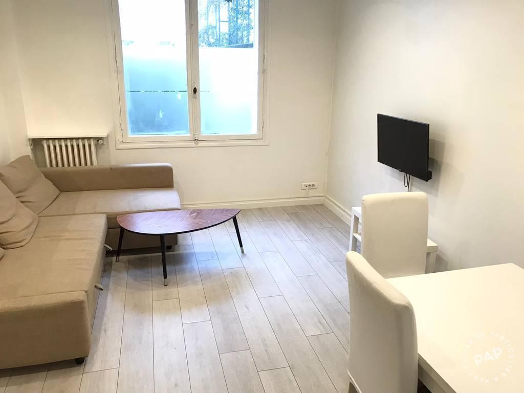 Location Appartement Neuilly-Sur-Seine 29m² 950€