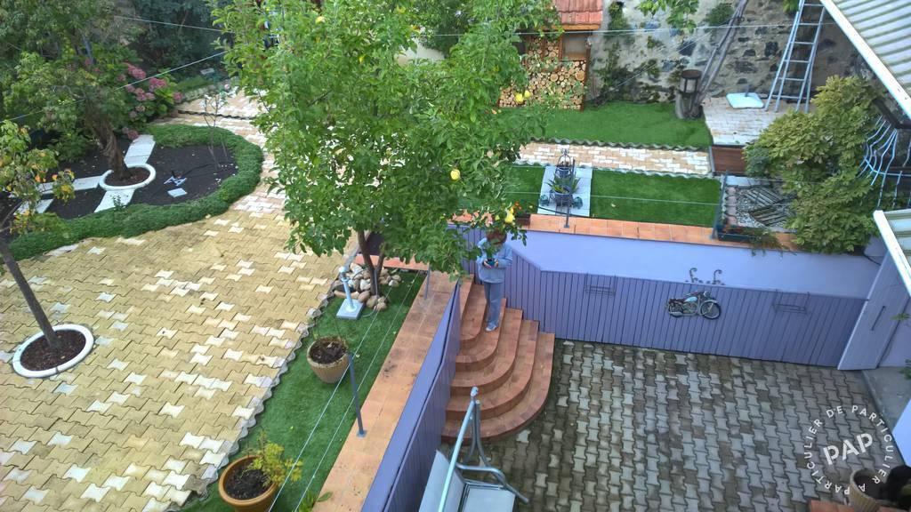 Vente Maison 25 Km Quillan 215m² 220.000€