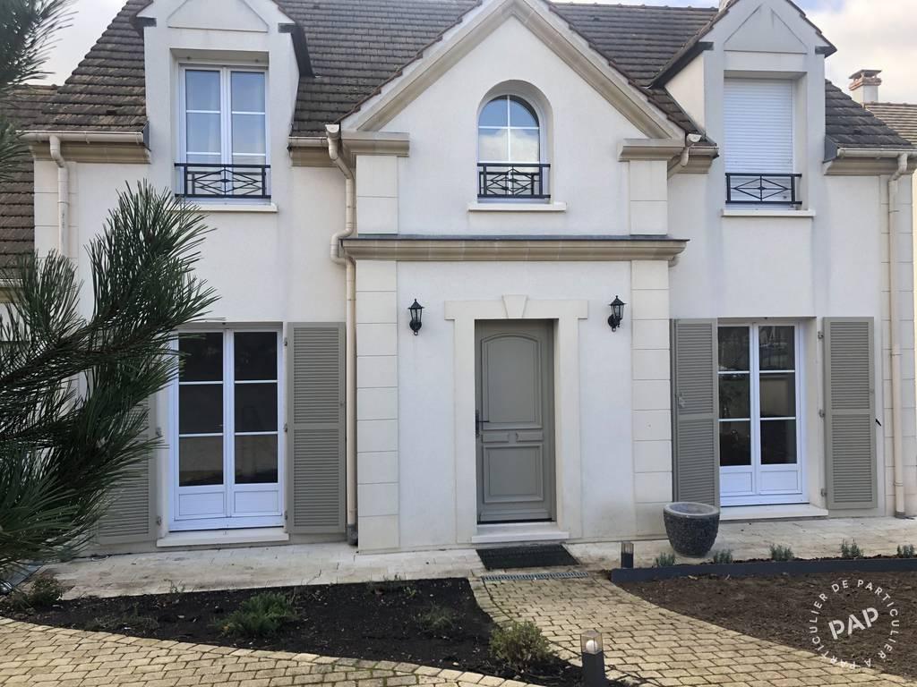 Vente Maison Mériel (95630) 140m² 539.000€