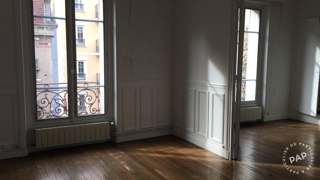 Location Appartement Clamart (92140) 67m² 1.300€