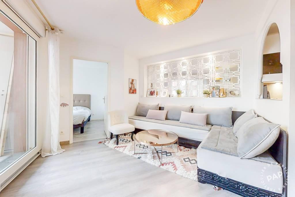 Vente Appartement Vitry-Sur-Seine (94400) 78m² 315.000€