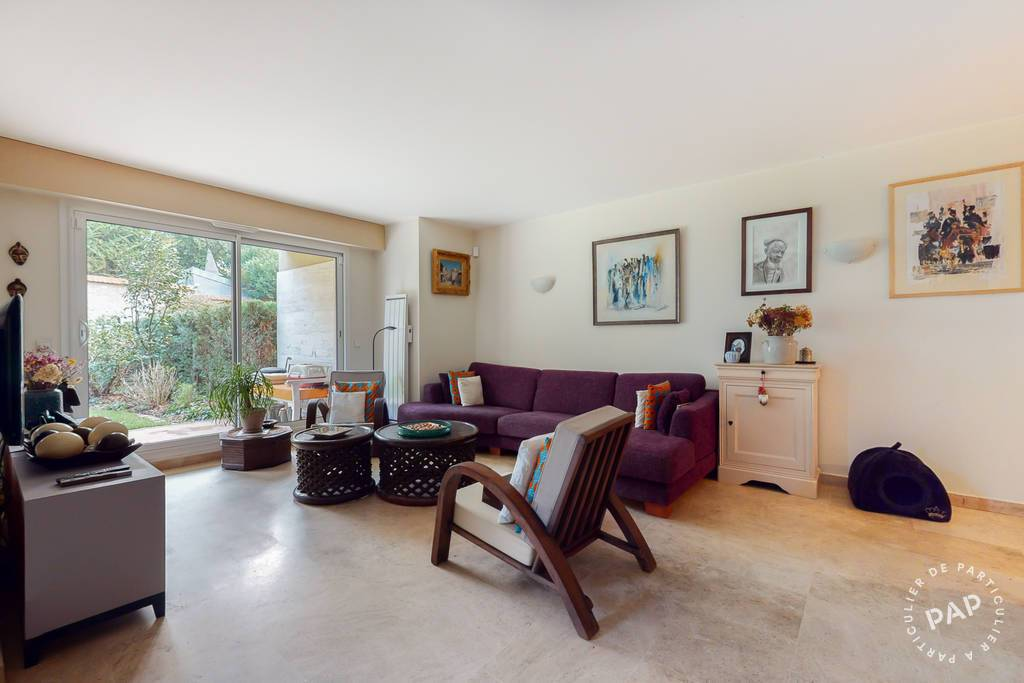 Vente appartement 5 pièces Le Perreux-sur-Marne (94170)