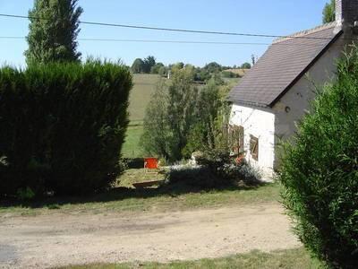 Saint-Aubin-Le-Dépeint (37370)