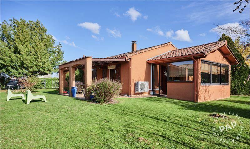 Vente maison 5 pièces Toulouse (31)