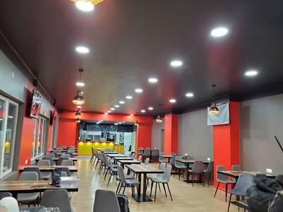 Fonds de commerce Hôtel, Bar, Restaurant Cambrai (59400) - 110.000€