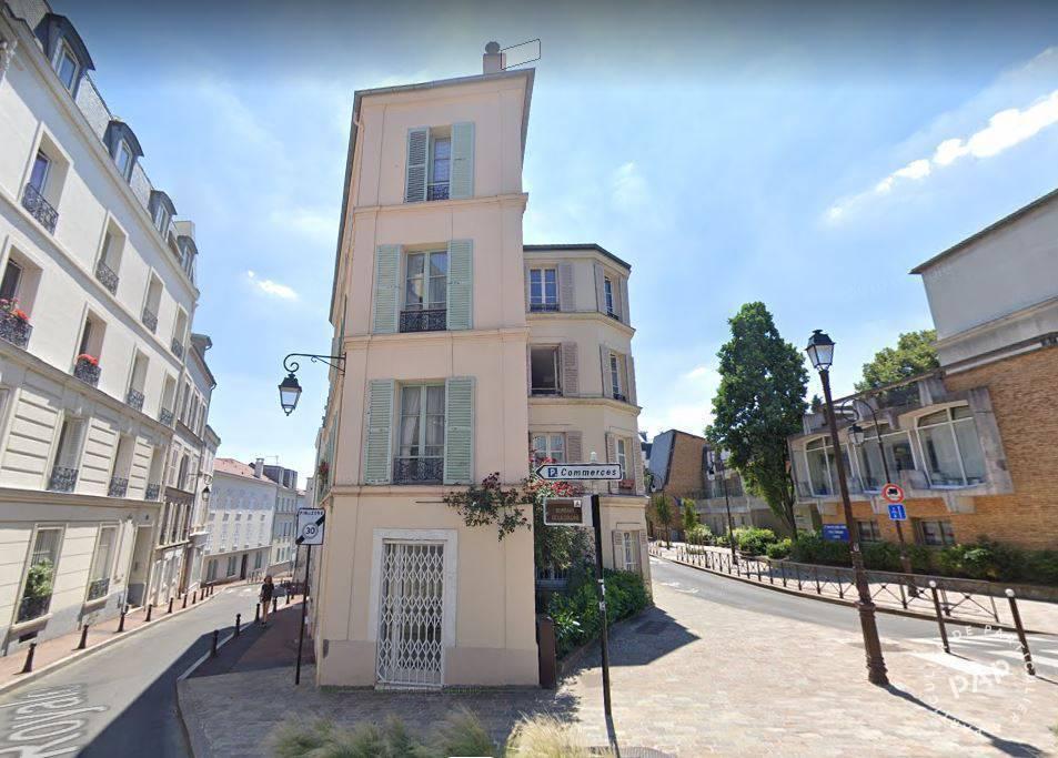 Location Appartement Saint-Cloud (92210) 14m² 600€