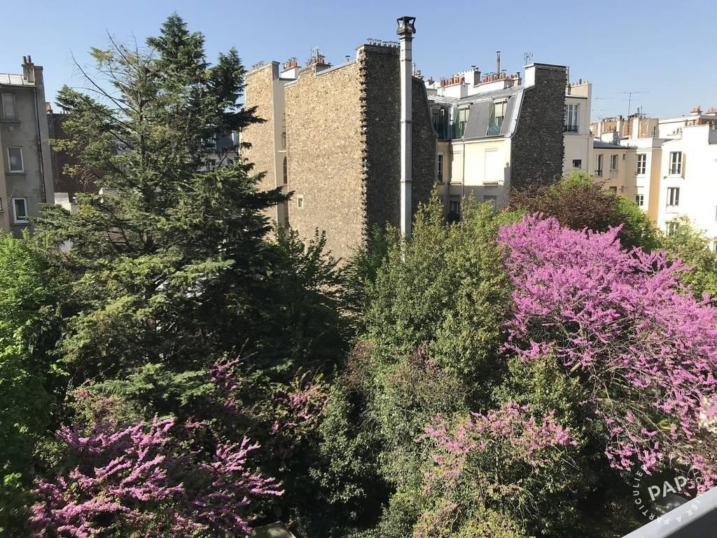 Location Appartement Paris 14E 53m² 1.800€