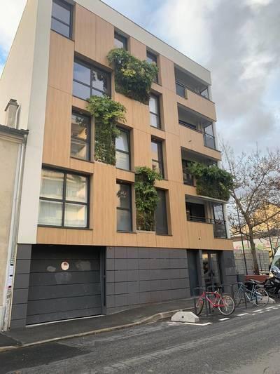 Vente appartement 2pièces 39m² Montreuil - 395.000€