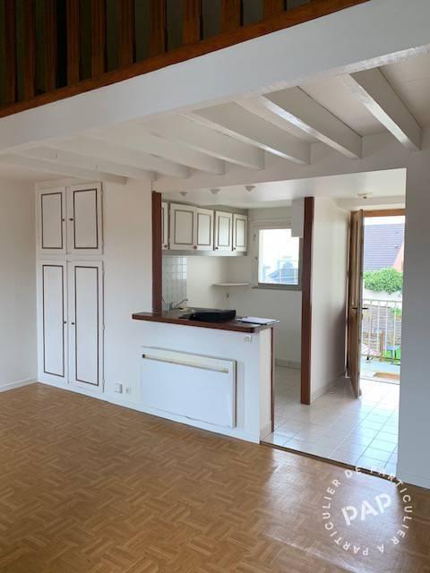 Location appartement 2 pièces Meaux (77100)