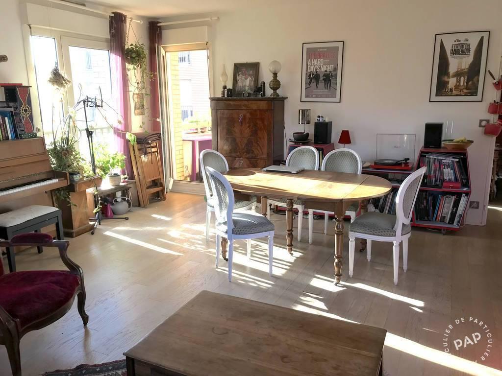 Vente Appartement Cachan (94230) 109m² 499.000€