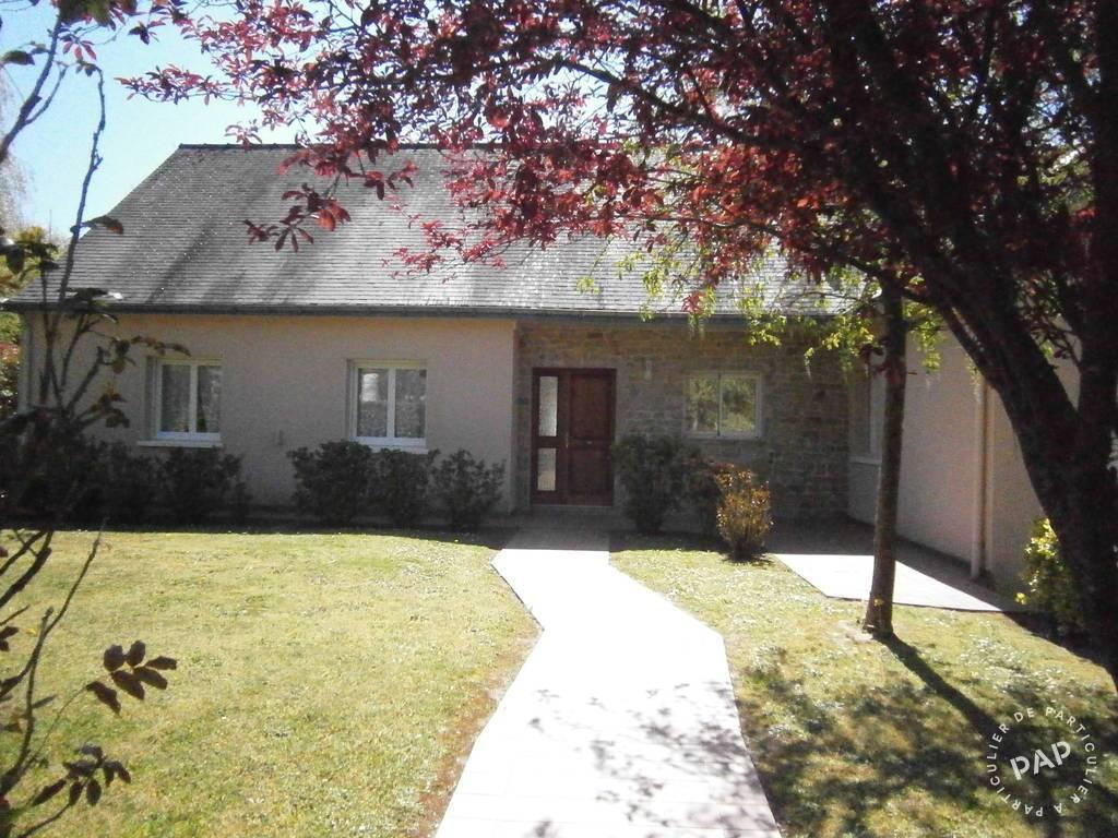 Vente Maison Nort-Sur-Erdre (44390) 170m² 420.000€