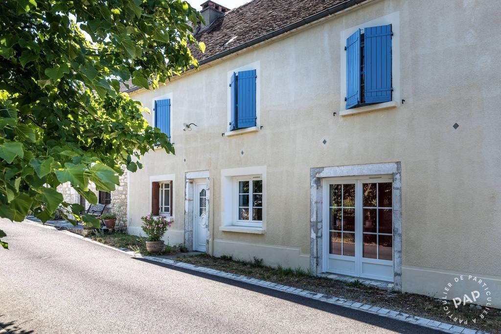 Location maison 5 pièces Carlucet (46500)