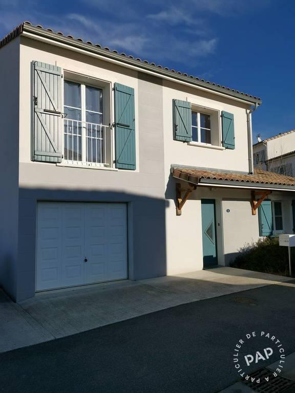 Vente Maison Pechbonnieu (31140) 90m² 298.000€