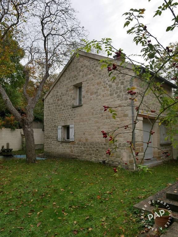 Vente maison 4 pièces Cergy (95)