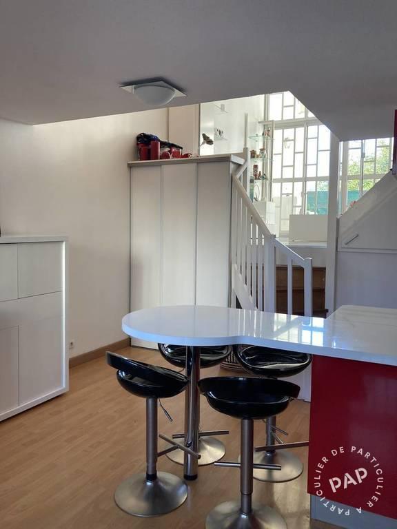 Vente appartement 3 pièces Saint-Denis (974)