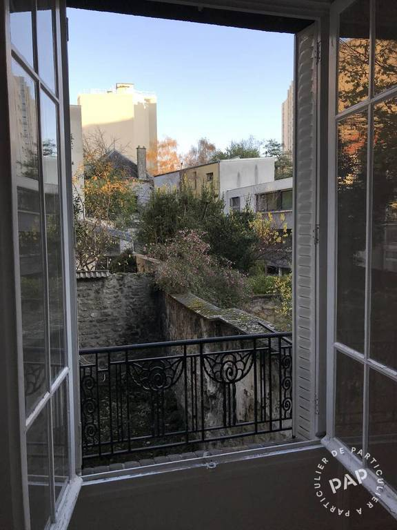 Location Appartement Vanves (92170) 47m² 1.150€